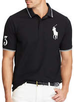 Polo Ralph Lauren Big and Tall Classic-Fit Stretch Polo Shirt