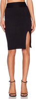 Clayton Pencil Skirt