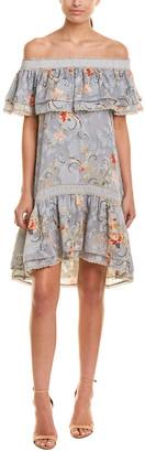 We Are Kindred Esme Mini Dress