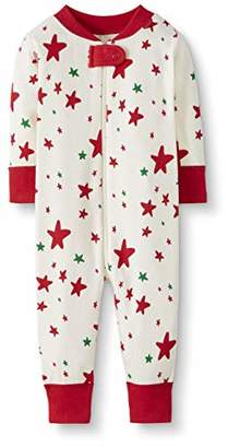 Camilla And Marc Moon and Back One Piece Footless Pajamas Sleepers,(82-87 cm)