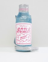 Tatty Devine Soda Pop Water Bottle & Bag