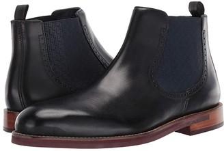 Ted Baker Secainl (Black) Men's Shoes