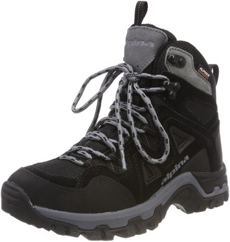 Alpina Unisex Adults' 680405 High Rise Hiking Boots