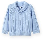 Jacadi Infant Boys' Cable Pullover Sweater - Sizes 6-36 Months