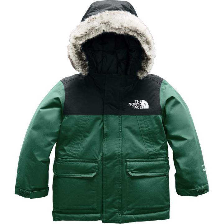 b7649d6d1 McMurdo Down Parka - Toddler Boys'