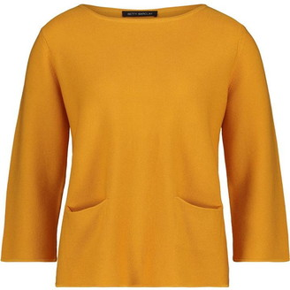 Betty Barclay Knit Jumper With Pockets