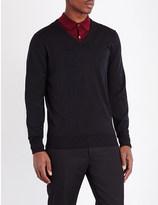 John Smedley Bobby merino wool jumper