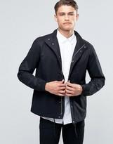 Esprit Lightweight Jacket with Drawstring Hem