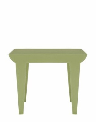 Kartell Bubble Club Coffee Table Color: Green