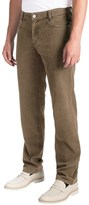 Hiltl Dude Contemporary Fit Pants (For Men)