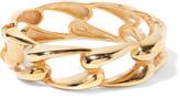 Kenneth Jay Lane Gold-Tone Bracelet