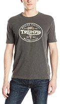 Lucky Brand Men's Triumph Graphic Tee