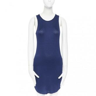 Jill Stuart Blue Dress for Women