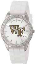 """Game Time Women's COL-FRO-WF """"Frost"""" Watch - Wake Forest"""