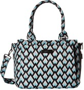 Ju-Ju-Be Onyx Collection Be Classy Structured Handbag Diaper Bag Diaper Bags