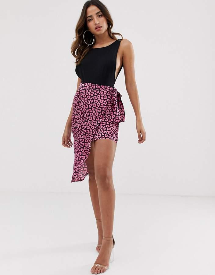 e8df1f366d Animal Print Maxi Skirt - ShopStyle UK