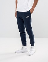 Jack & Jones Originals Jogger With Branding