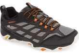 Merrell Moab FST Waterproof Hiking Shoe (Men)