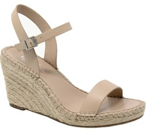 Charles by Charles David Noble Wedge Sandals Women's Shoes