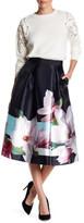 Ted Baker Carolee Midi Skirt