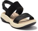 Bionica Alamosa Strappy Leather Sandal