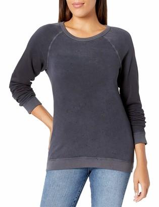 Freecity Women's Raglan Sweatshirt