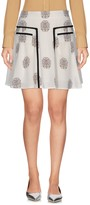A.L.C. Mini skirts - Item 35322145