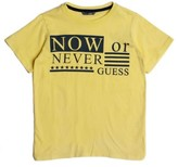 GUESS Boy's Short-Sleeve Graphic Tee (7-18)