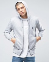 French Connection Hoodie Zip Through