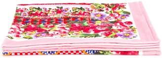 Dolce & Gabbana Mambo print towel
