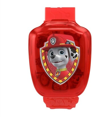 Vtech Paw Patrol Learning Watch with Games, Clock, Timer, Stopwatch, Alarm English Marshall