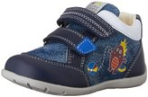 Geox Kaytan 18 (Inf/Tod) - Navy/Multicolor - 21 EU/5.5 US