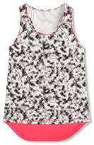 Esprit Girl's Hara YG Basic Top Vest