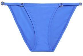 Melissa Odabash Fiji Low-rise Bikini Briefs