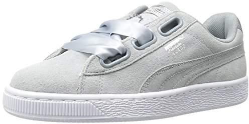 online store ee462 60d3c Women's Suede Heart Safari Wn Sneaker