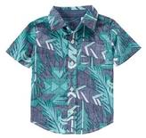 Gymboree Palm Shirt