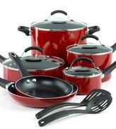 Farberware Premium Professional Dishwasher Safe 12-Pc. Cookware Set