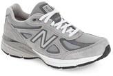 New Balance Women's '990 Premium' Running Shoe