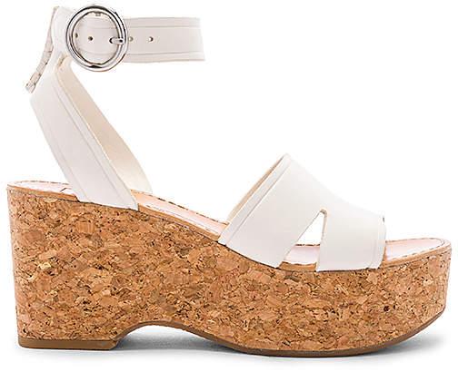 Dolce Vita Linda Platform Sandal