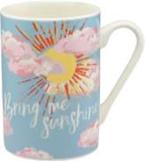 Cath Kidston Sunset Sky Grace Mug