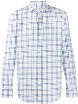 BOSS Checked Shirt