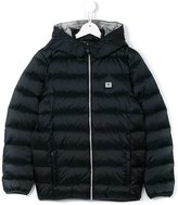 Armani Junior padded jacket