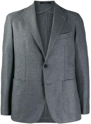 Tagliatore Single-Breasted Blazer