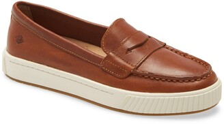Sperry Anchor Penny Loafer