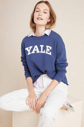 Letluv Yale Graphic Sweatshirt