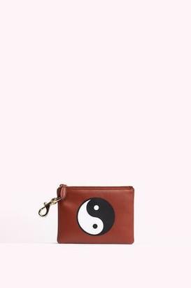 Rebecca Minkoff Yin Yang Clip Pouch