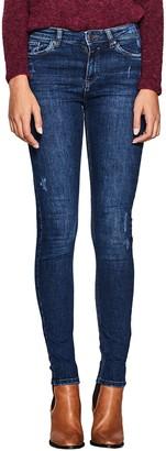 Esprit Women's 107ee1b015 Skinny Jeans