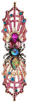 Betsey Johnson All Hallows Spider Ring
