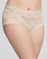 Hanky Panky Plus Signature Lace Boyshort #481281X