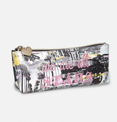 Avenue Glam Zip Top Cosmetic Case